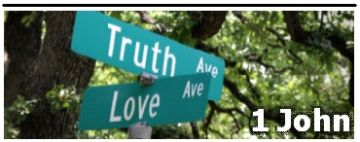 1 John: Truth and Love